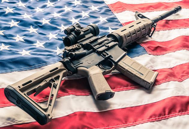 essay on gun violence