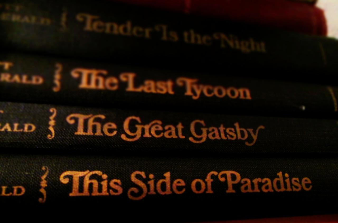 the-great-gatsby-summary